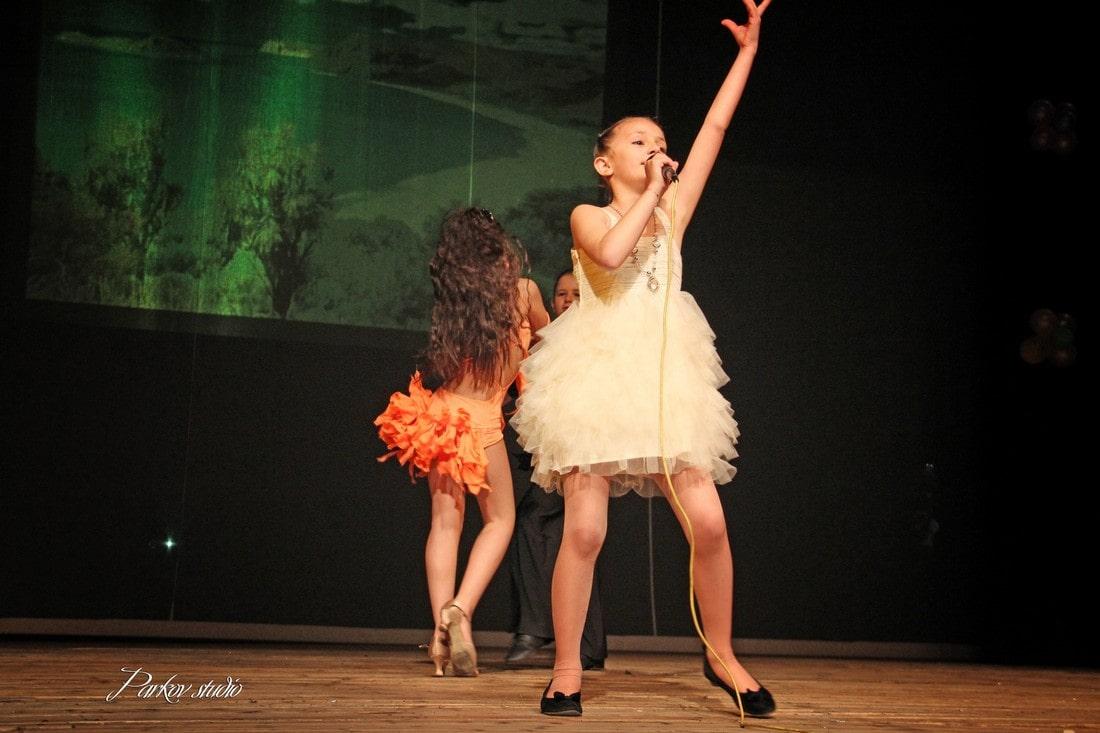 Годишен концерт - 2013-20
