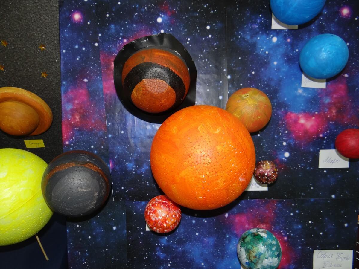 Слънчевата система 6