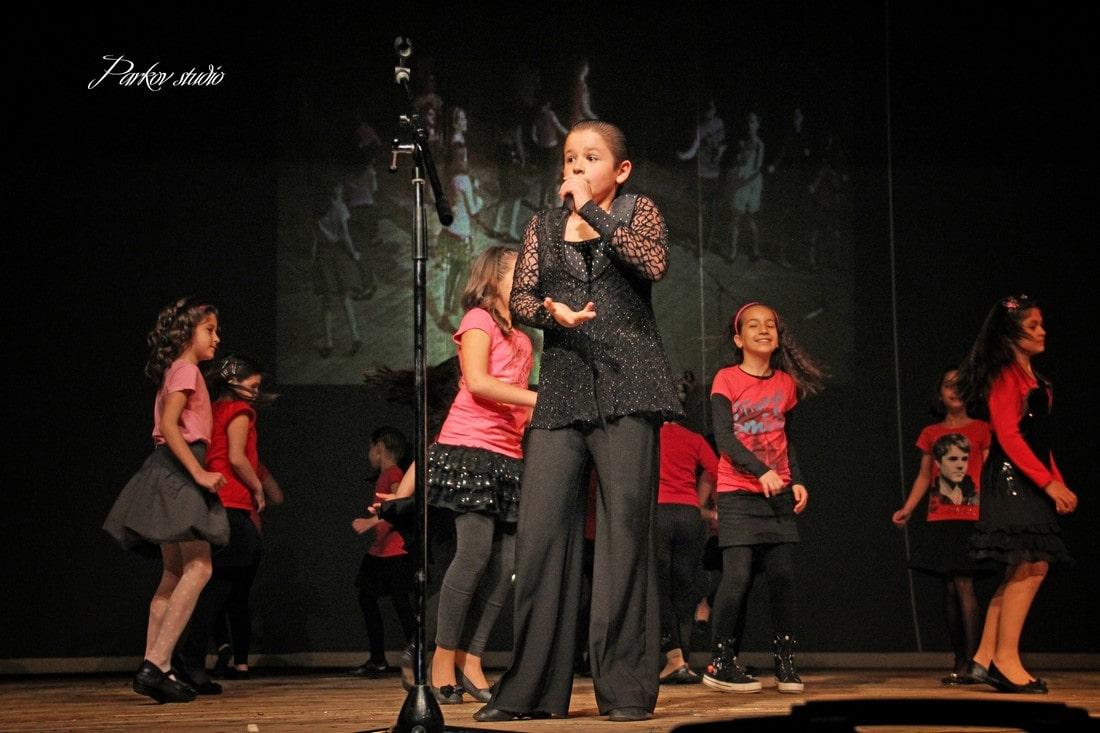 Годишен концерт - 2013-24