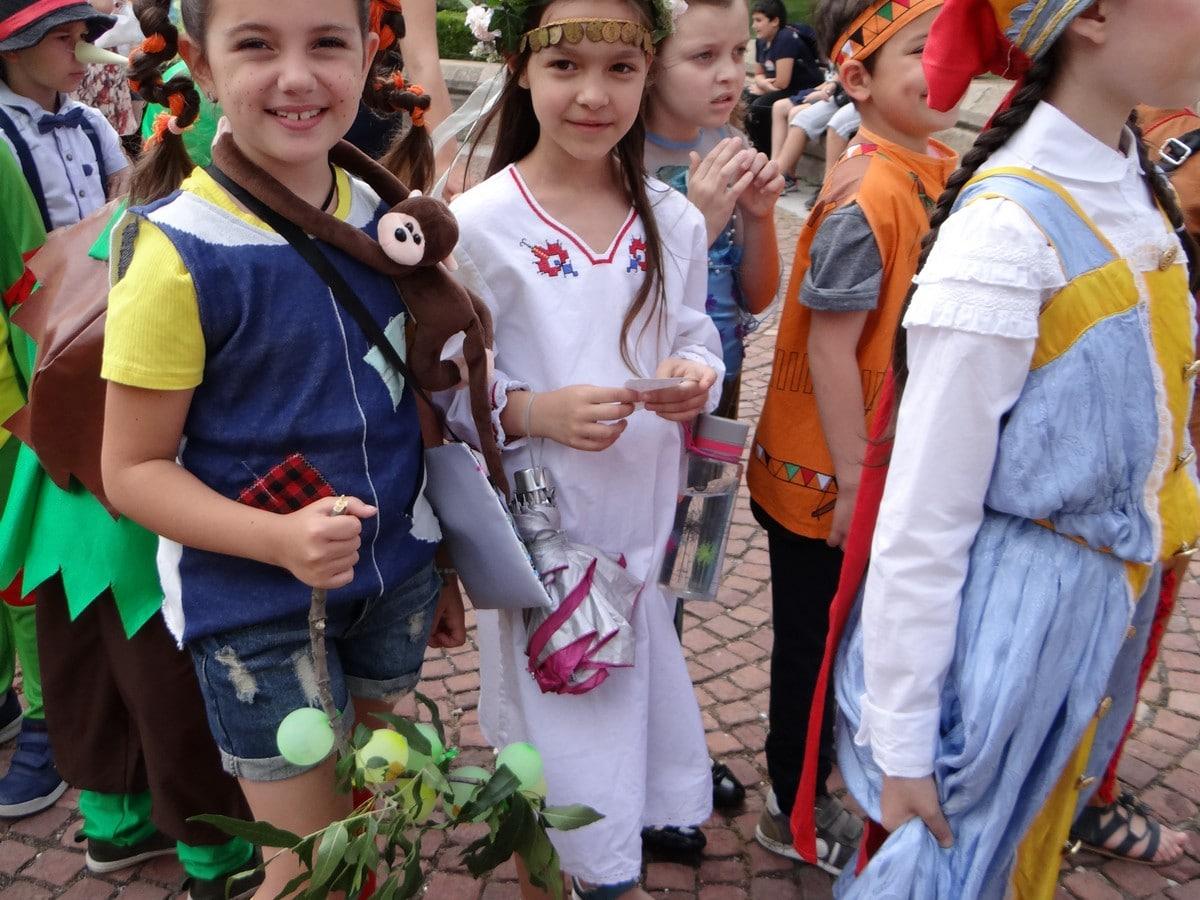 Карнавално шествие 9