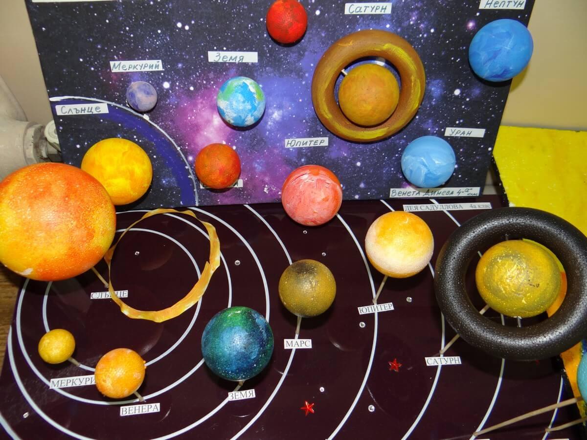 Слънчевата система 5