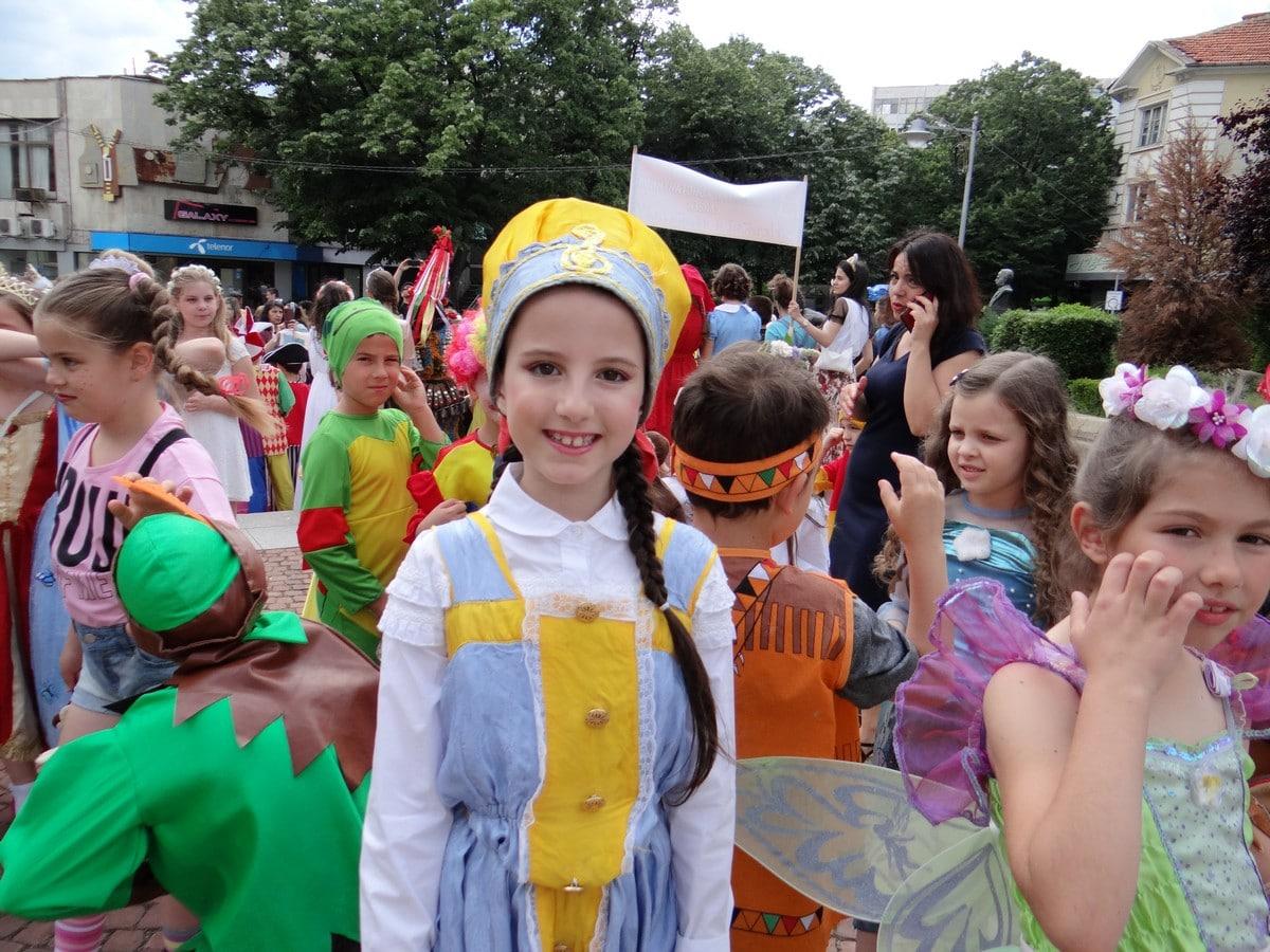 Карнавално шествие 4