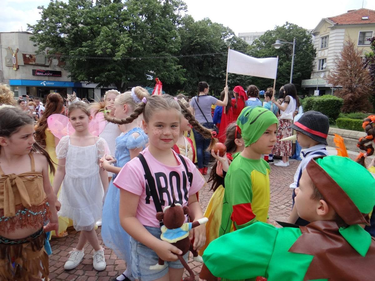 Карнавално шествие 5