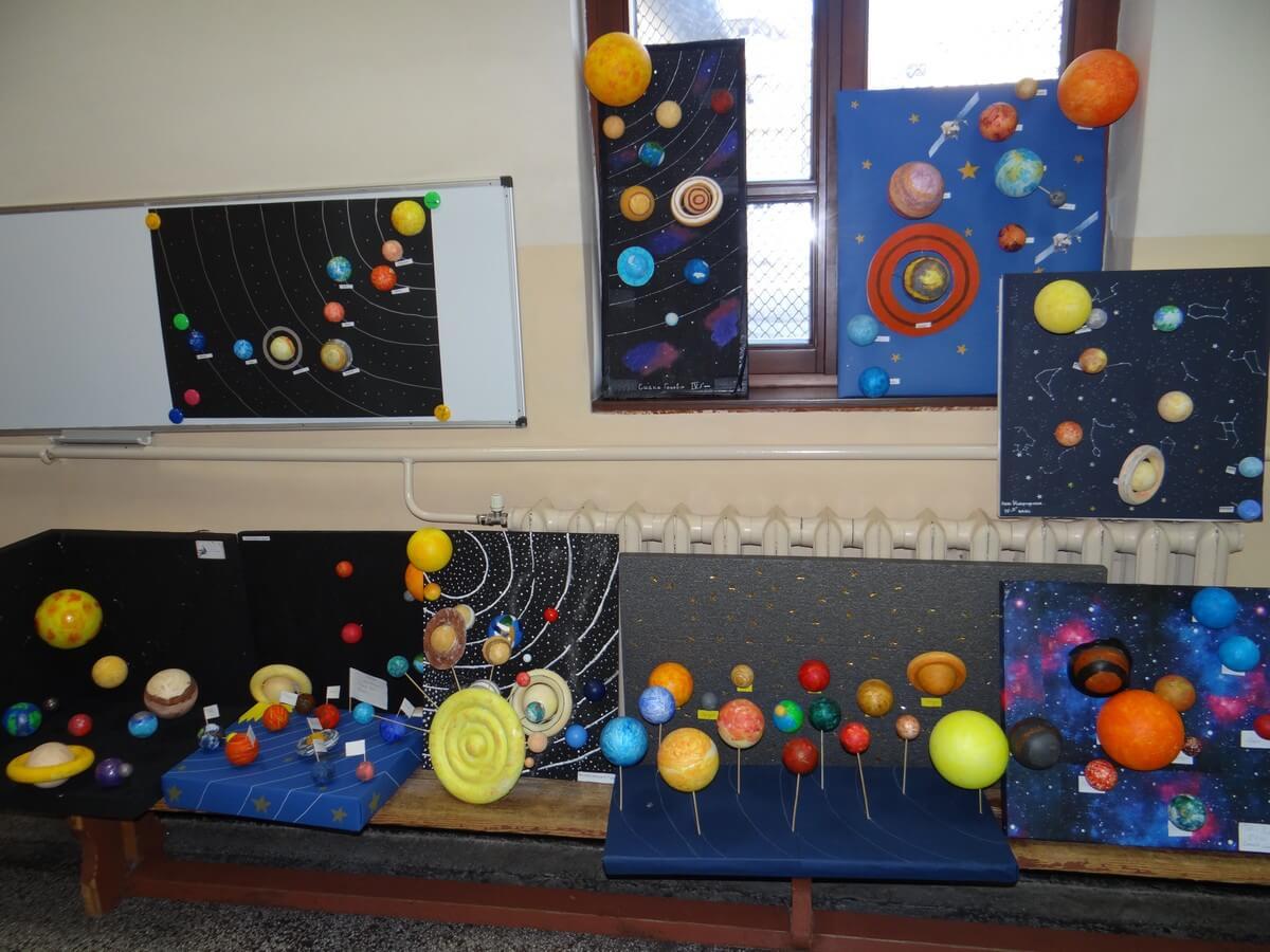 Слънчевата система 7