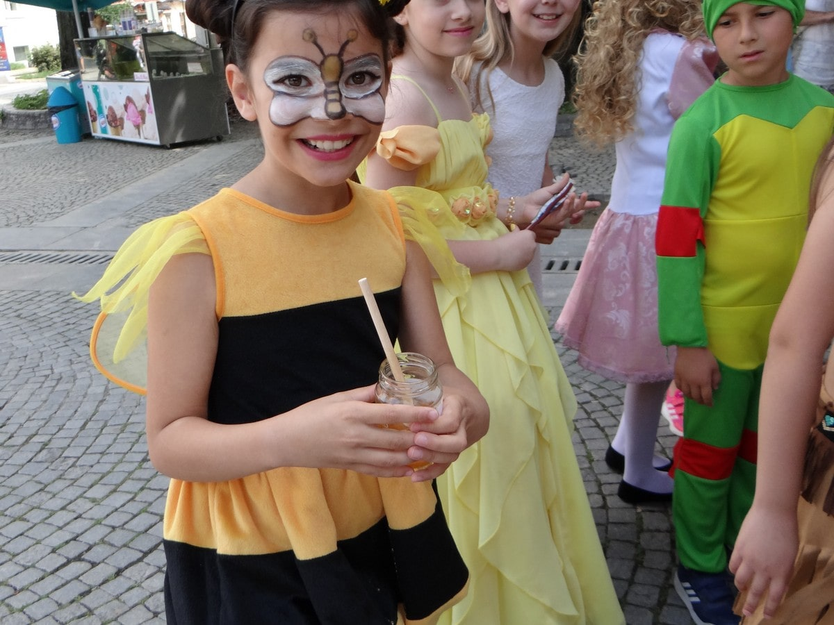 Карнавално шествие 12