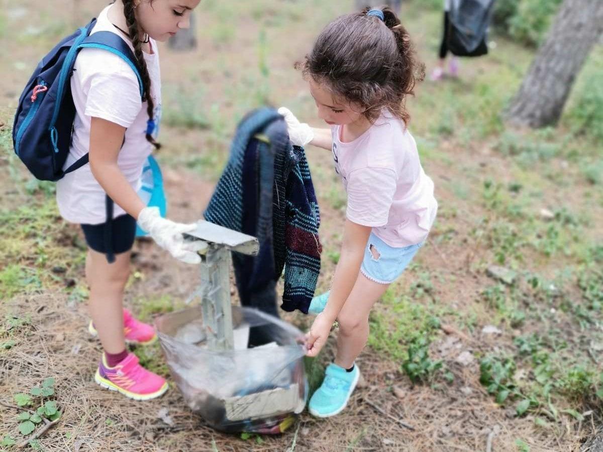 За по-чиста околна среда 1