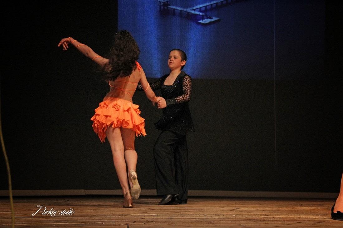 Годишен концерт - 2013-21