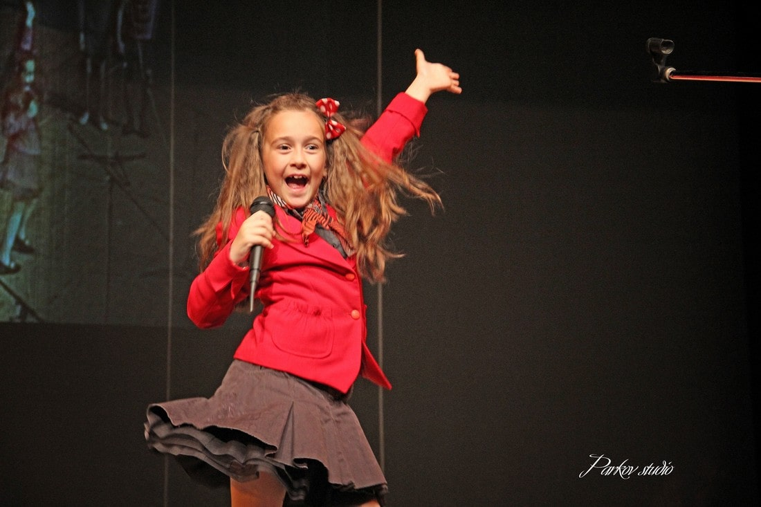 Годишен концерт - 2013-10